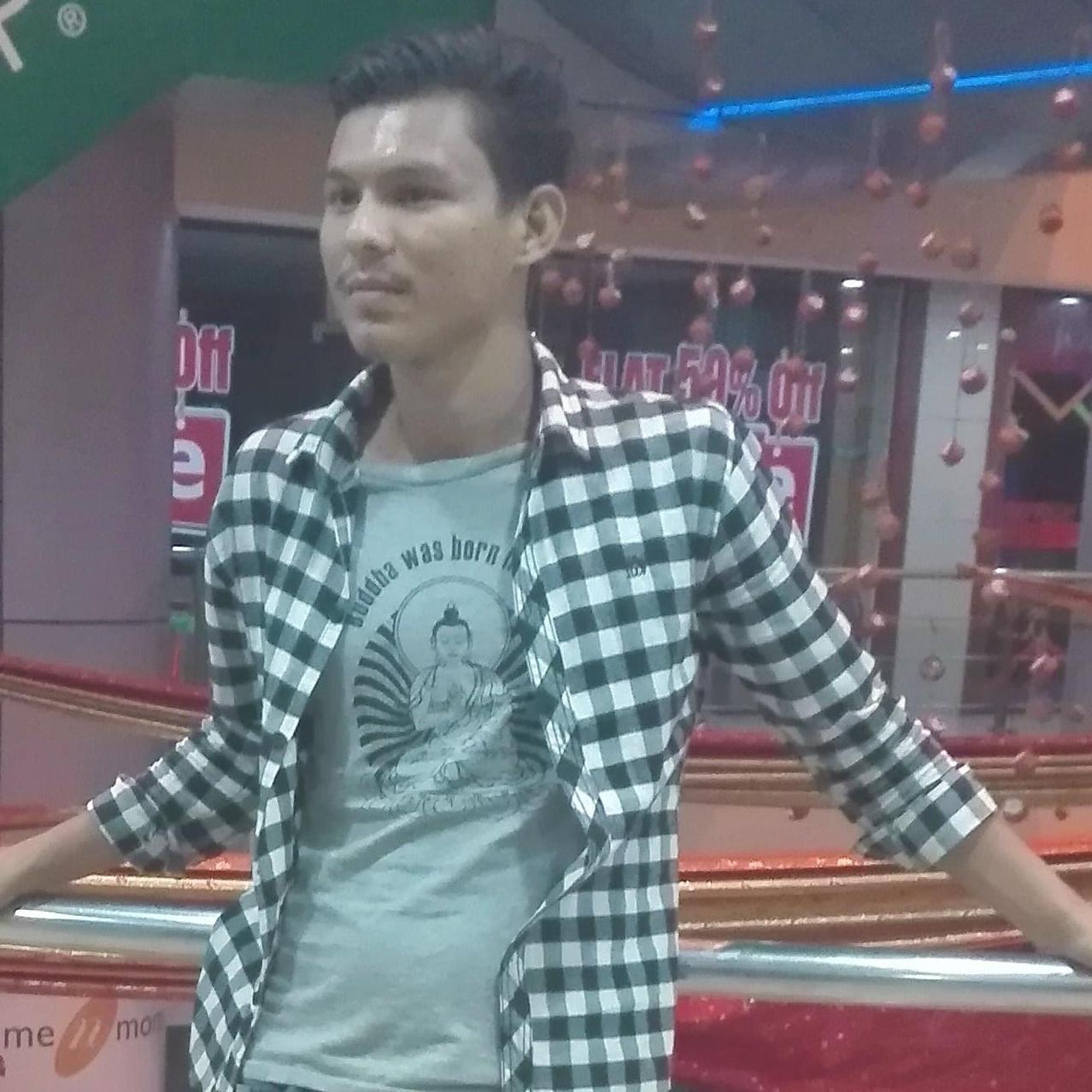 Udhav Basnet