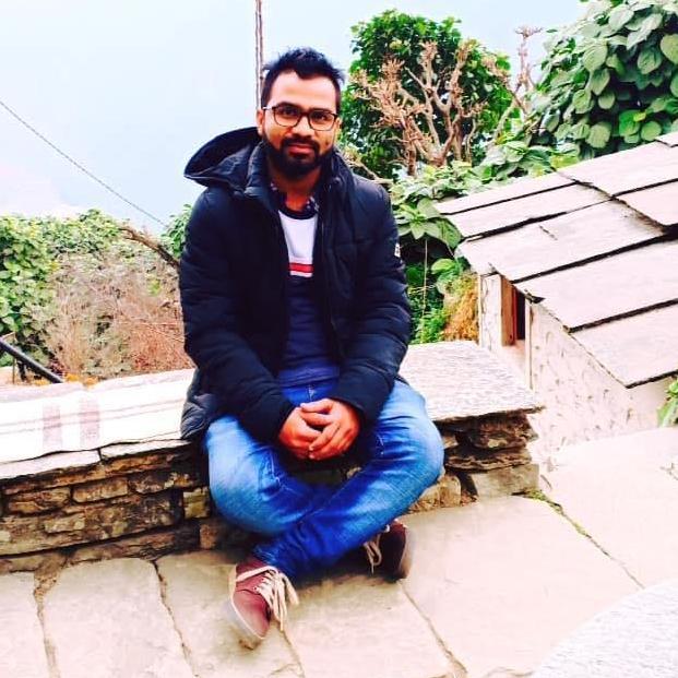Shah Nawaz Ahmed Ansari