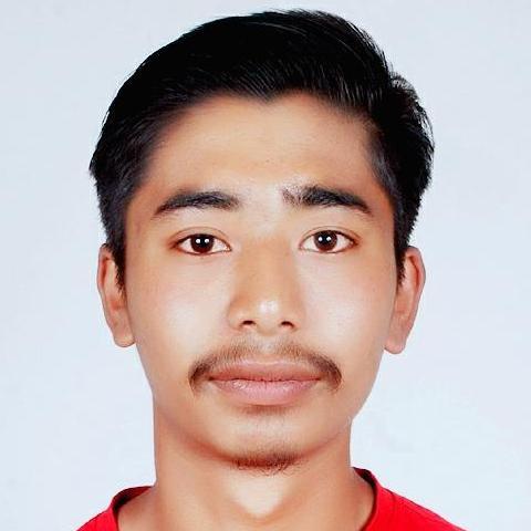 Umesh Shrestha