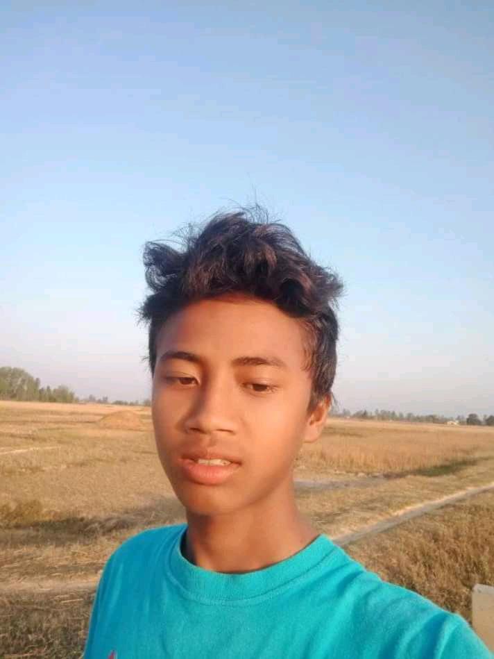 Sandesh Chaudhary