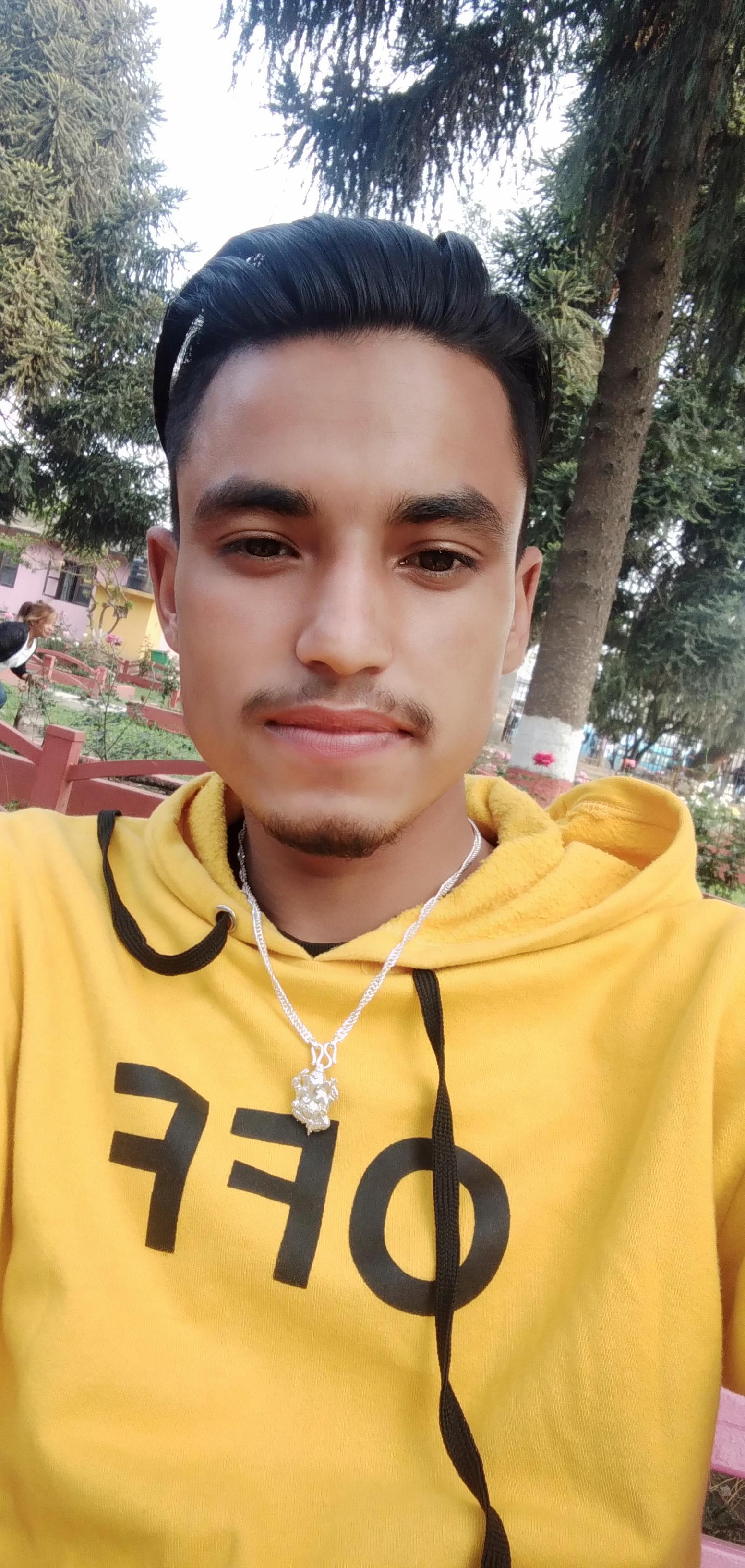 Pradip Gautam