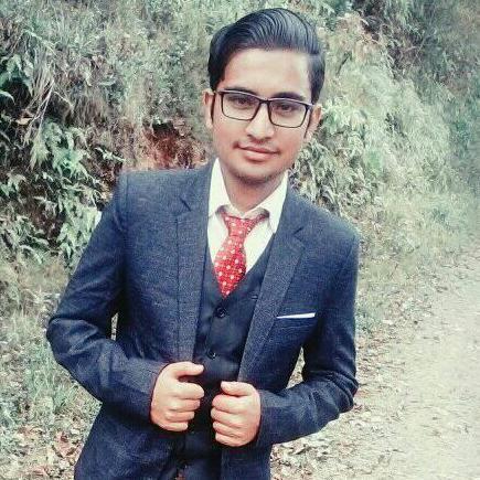 Anish Chhetri