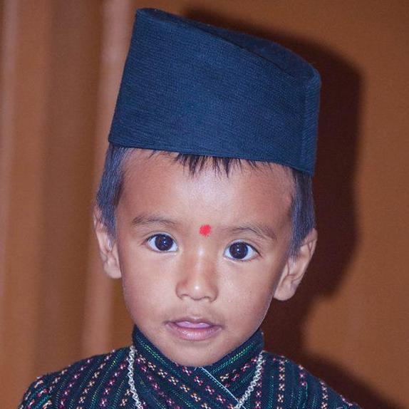 Ashok Dangol