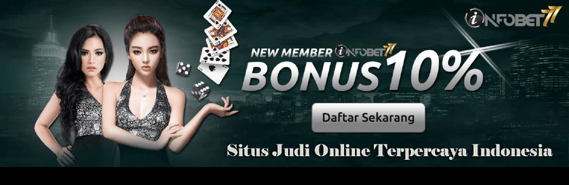 Infobet77 Situs Judi Online