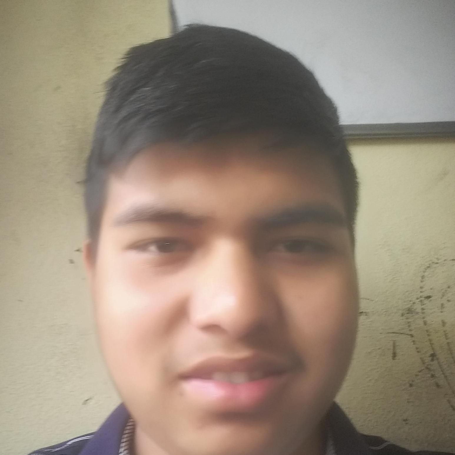 Aadarsha Budhathoki