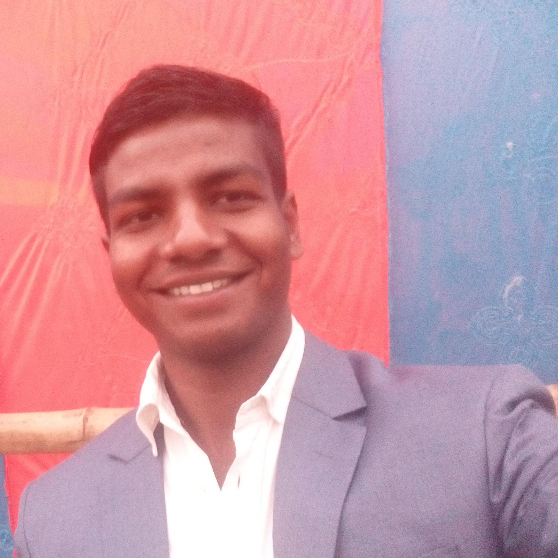 Umesh Jaiswal