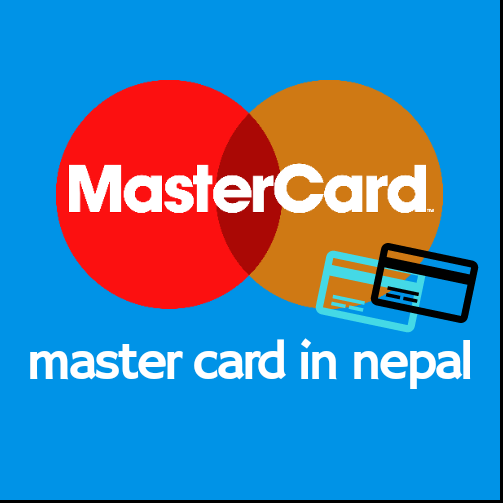 Master Card In Nepal