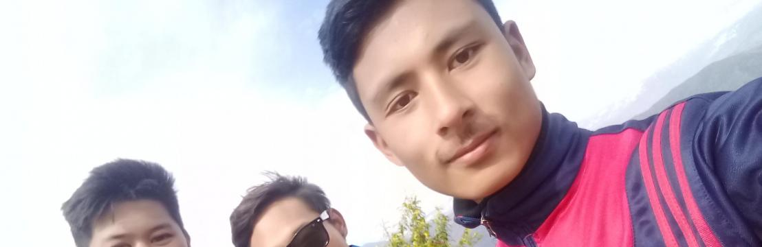 Bikash Tamang