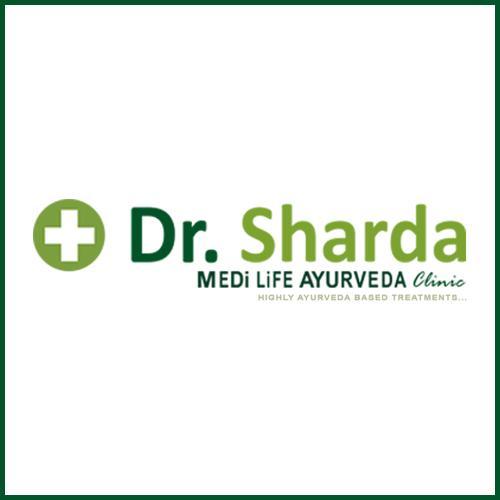 Dr. Sharda Medi Life Ayurveda Clinic