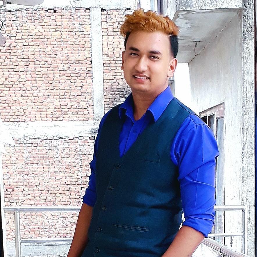 Mukesh  Maharjan