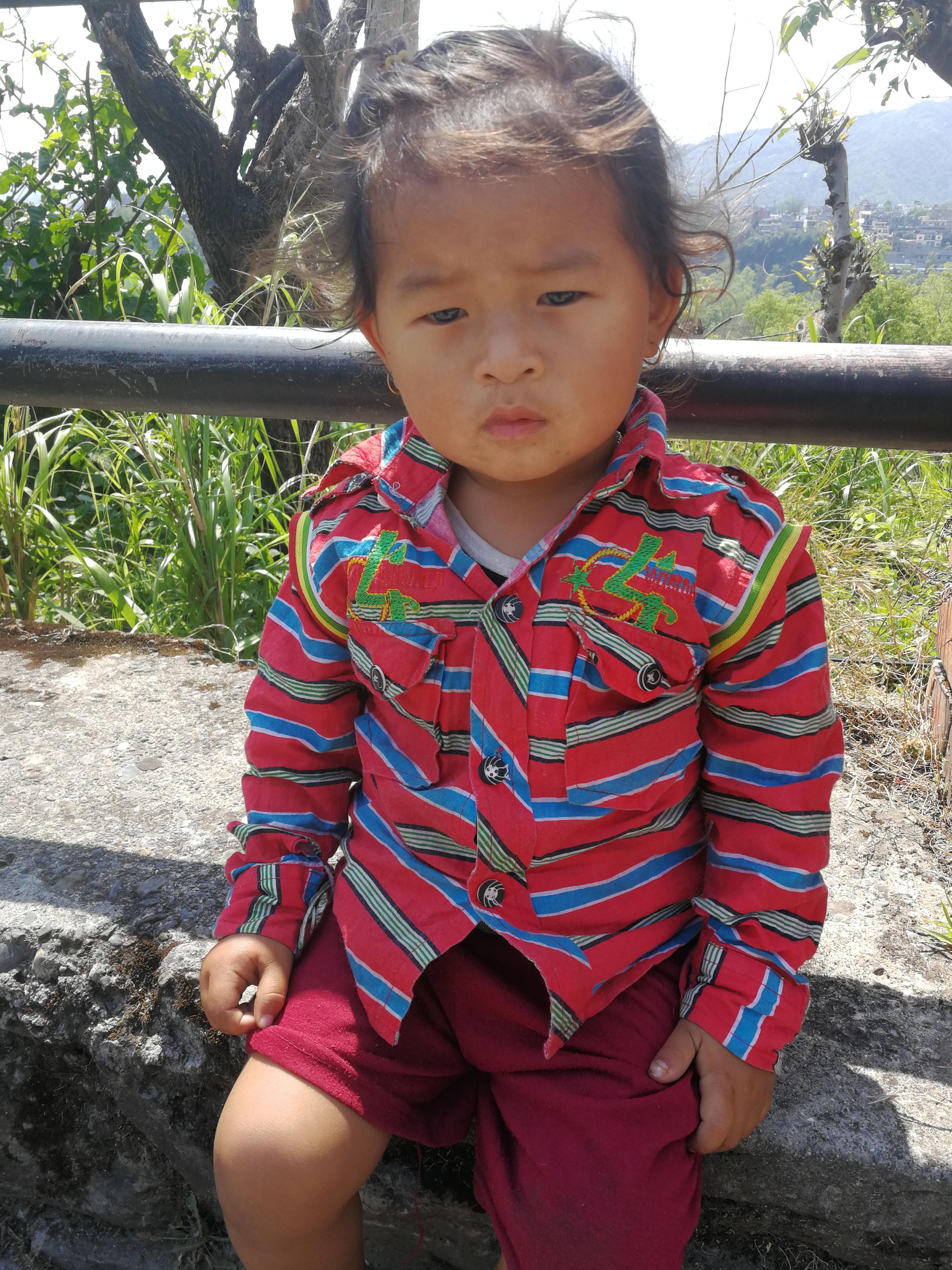 Maya Thapa