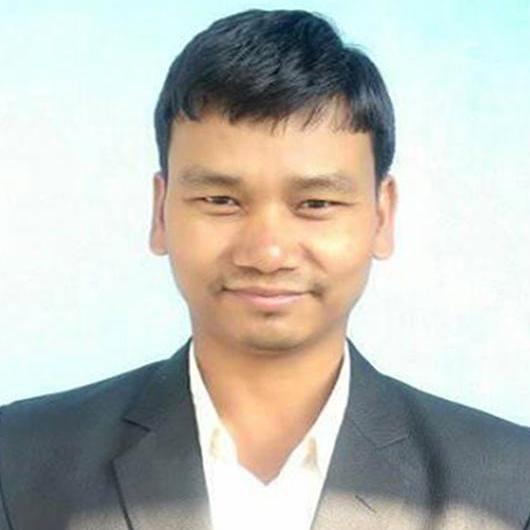 Siyakant Chaudhary
