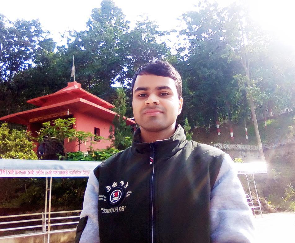 Bishal Adhikari