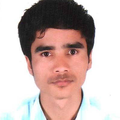 Shree Ram Lamshal