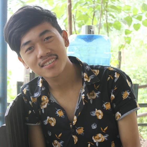 Aadesh Tamang