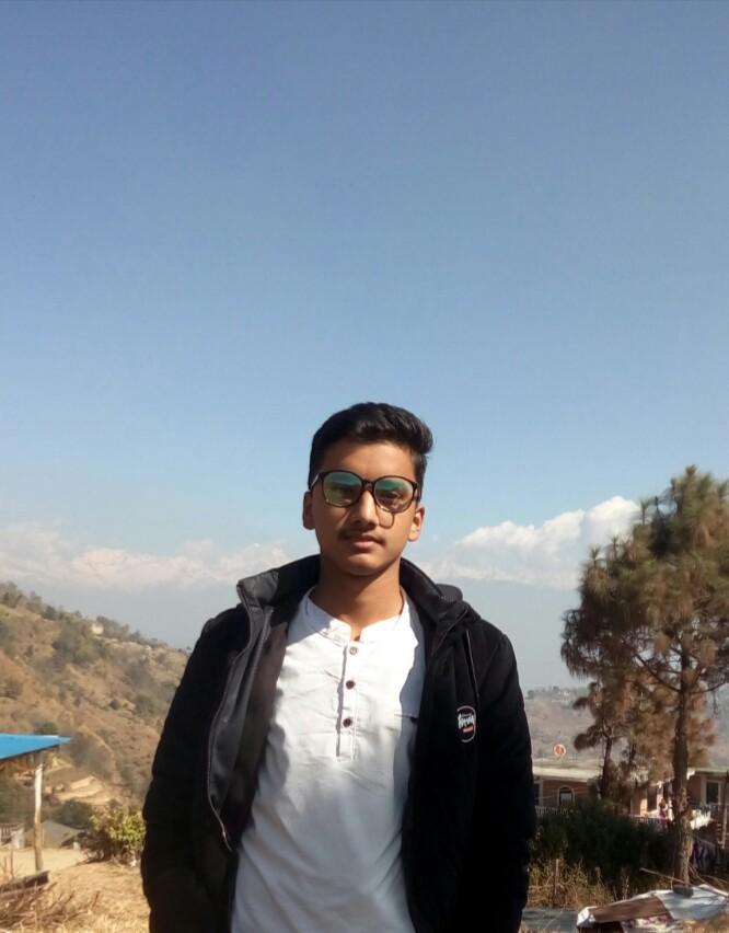 Ankit Nepal