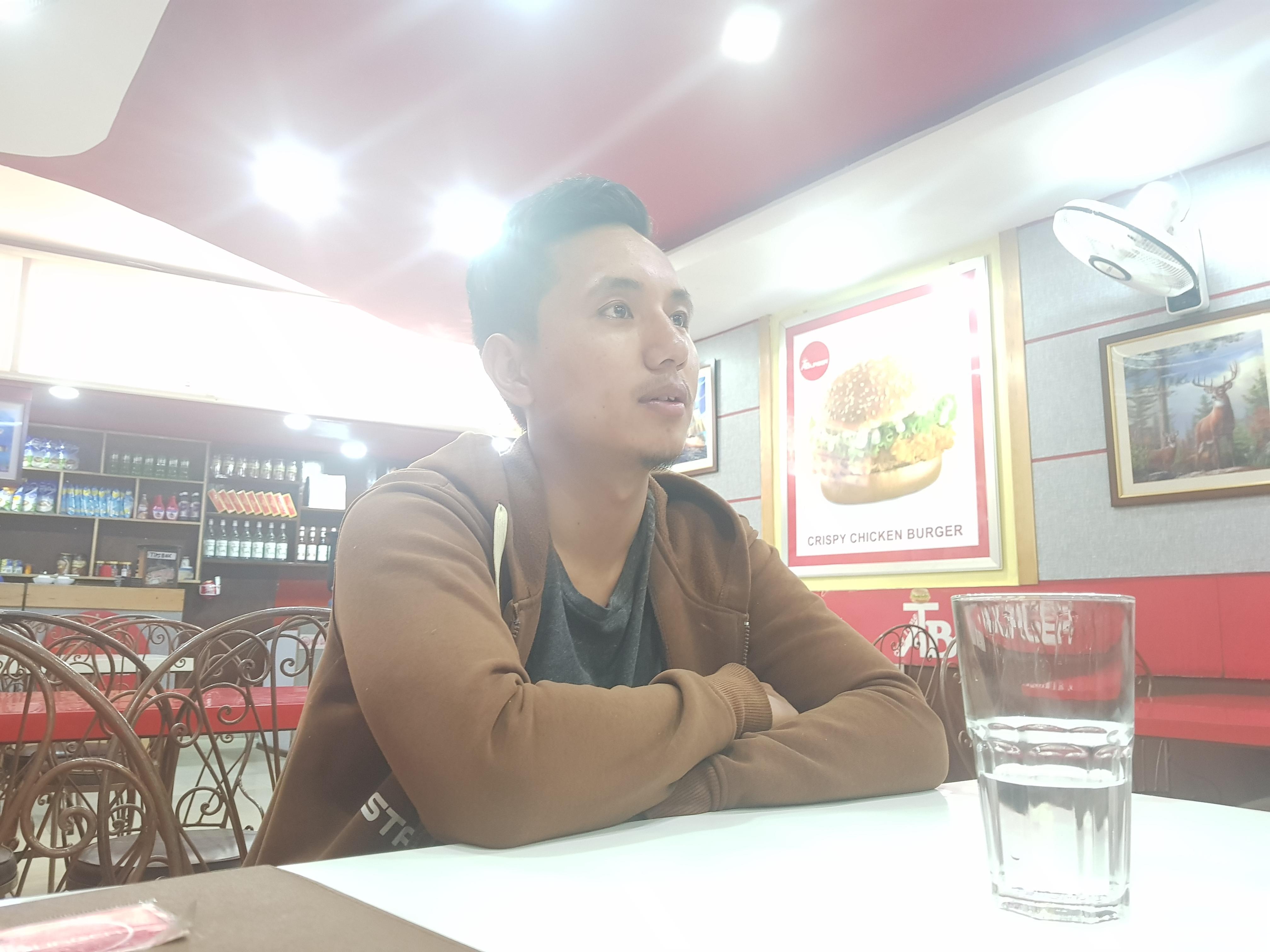 Sanjay Sherpa