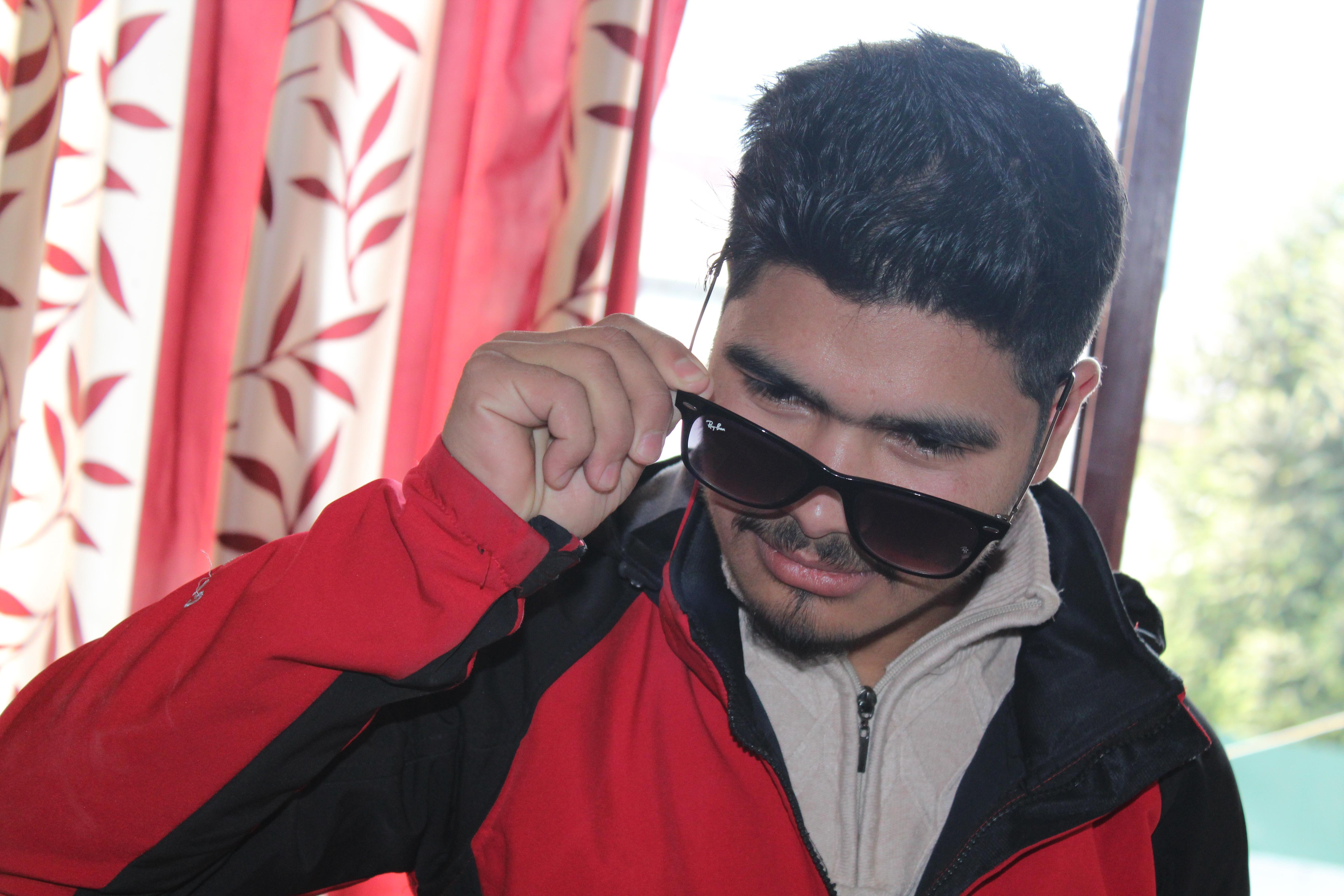 Arbin Bhandari