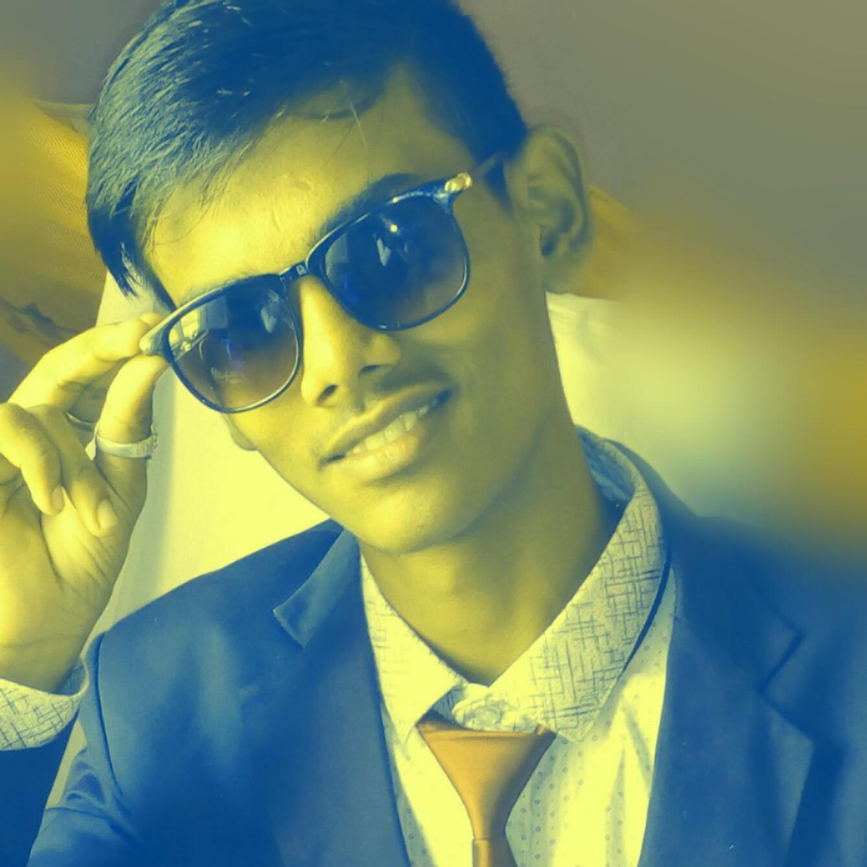 Krishna Raut