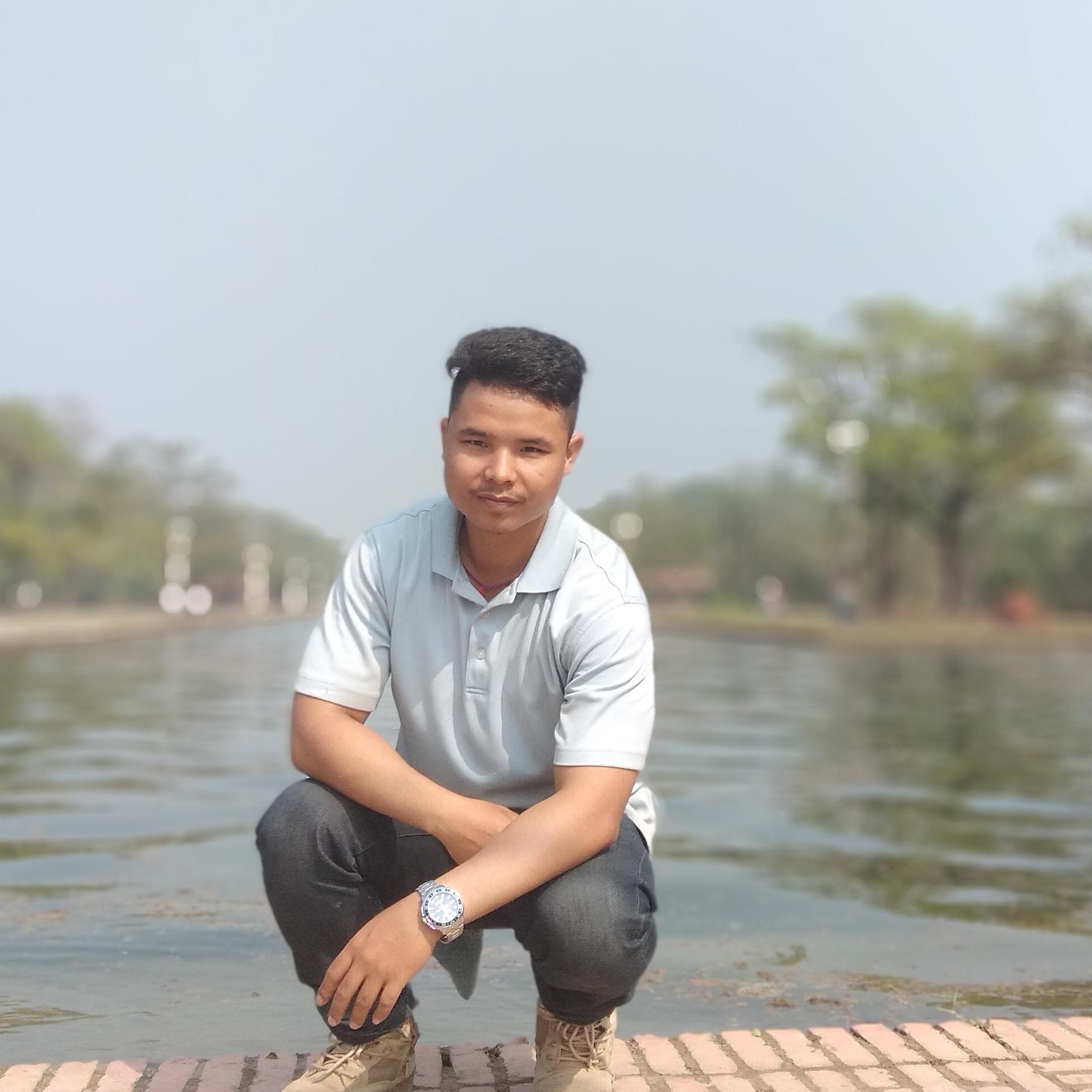 Ashok Giri