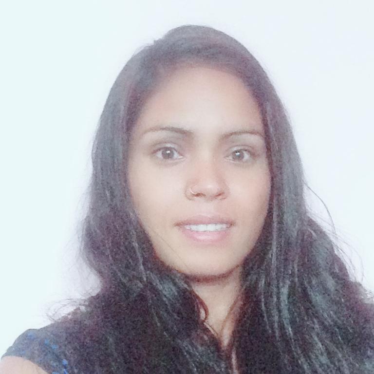 Nirjala Kumari Bam