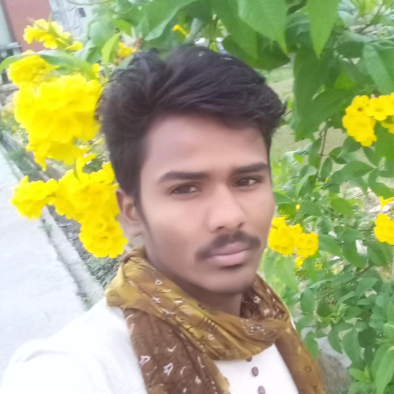 Sharwan Kumar Mahato