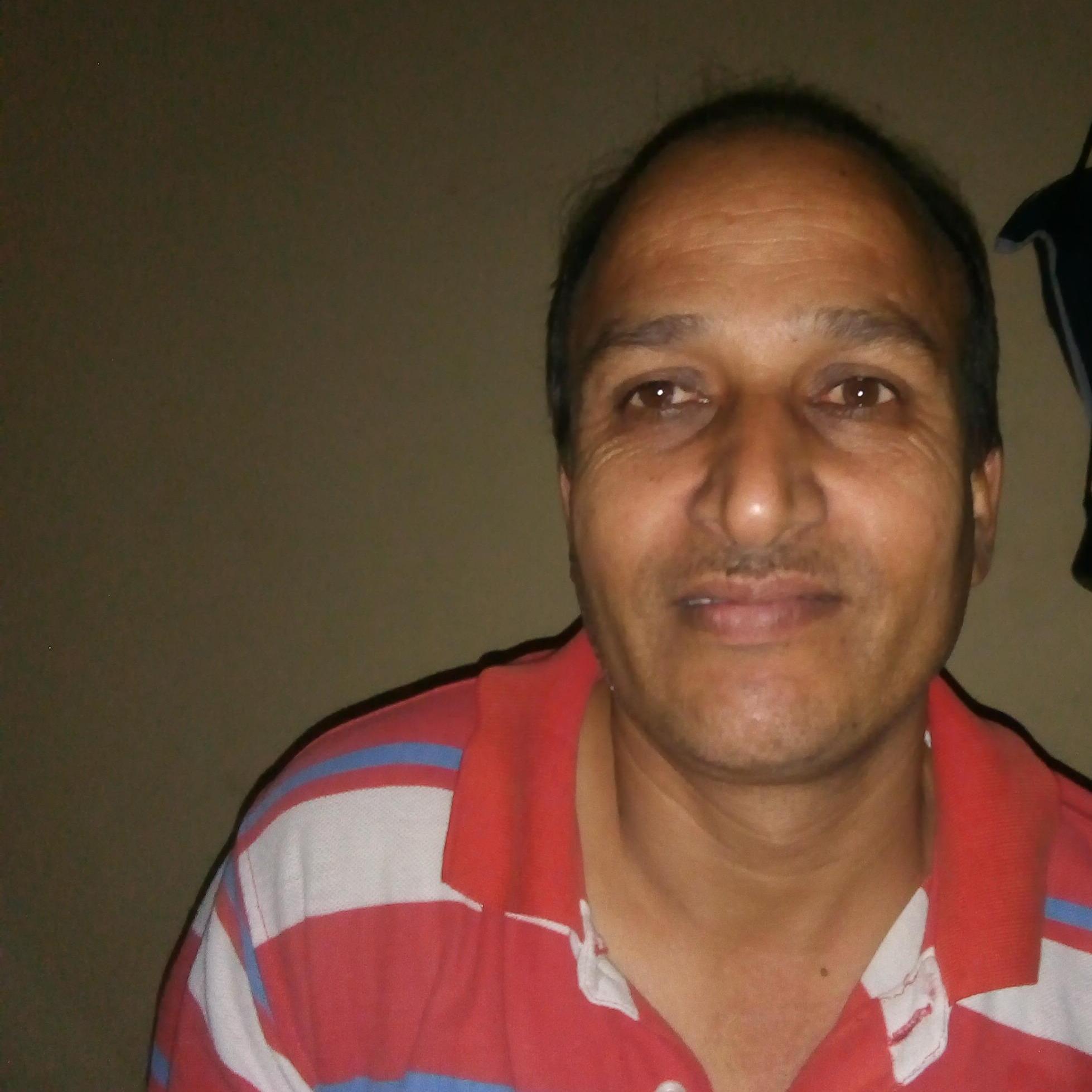 Bhagendra Prasad