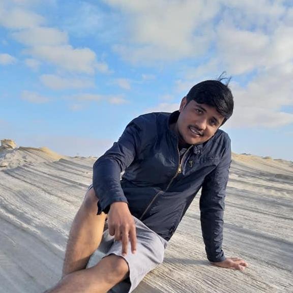 Binod Pradhan