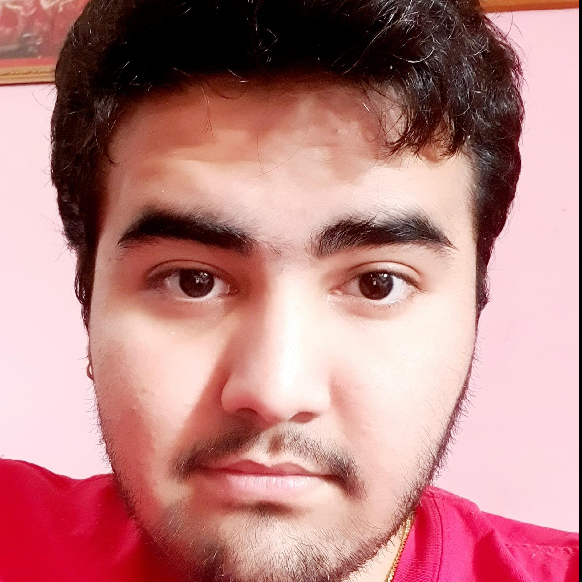 Ashwin  Chand