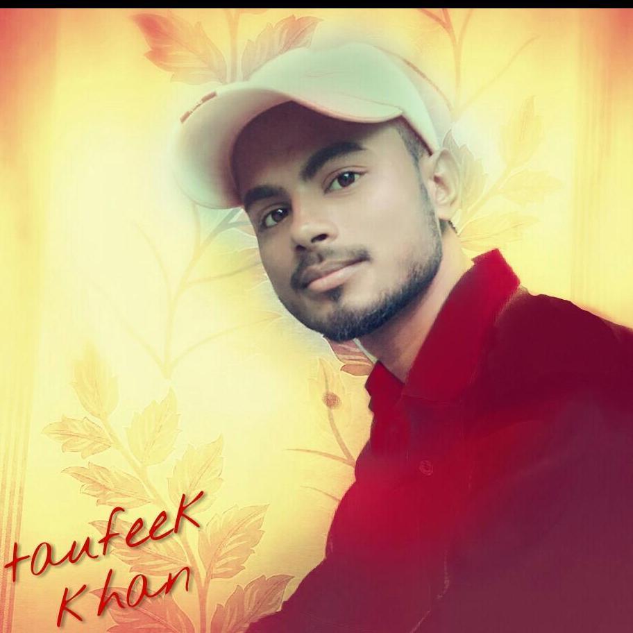 TAUFEEK  KHAN
