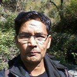 Arjun Singh Gusain