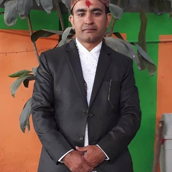 Khil Bahadur  Thapa