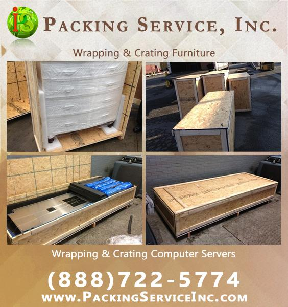Hire The Professional Packing And Shipping  Firm To Ship Your Stuff Anywhere