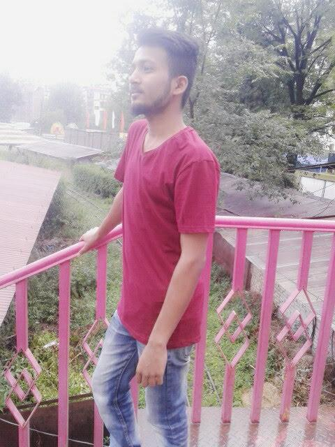 Yanendra Sah