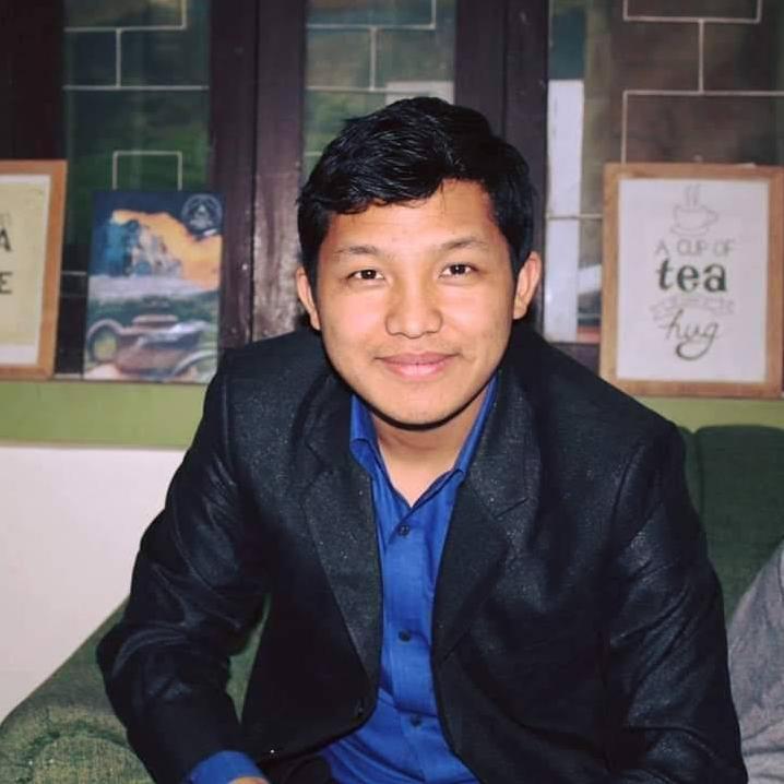 Prabash Thapa Magar