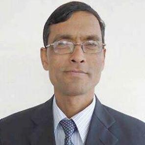 Ramjee Sah