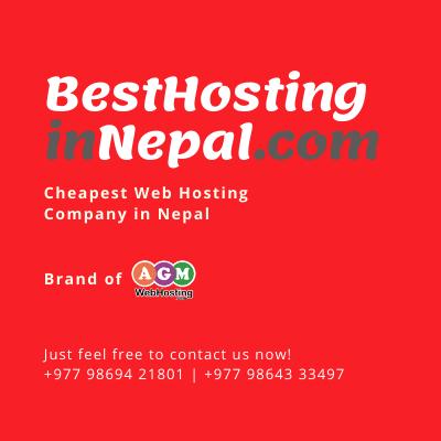 VPSHosting Nepal