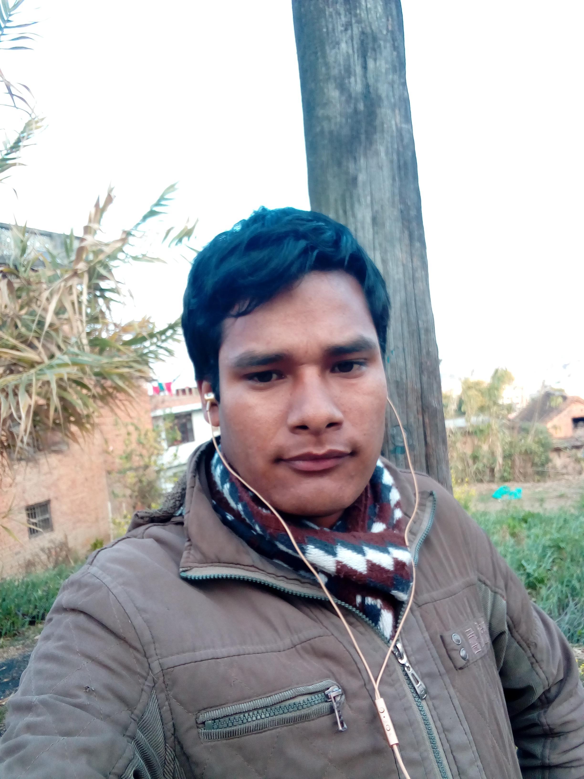 Manoj Bakhunchhe