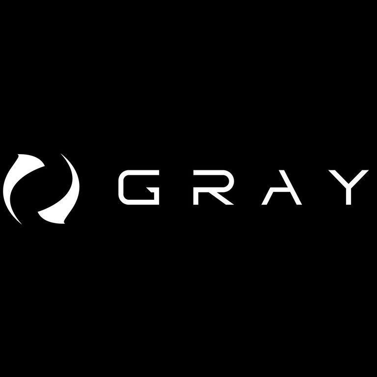 GRAY  Brand