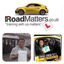 Road Matters