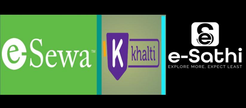 Esewa| Khalti | Esathi earning group