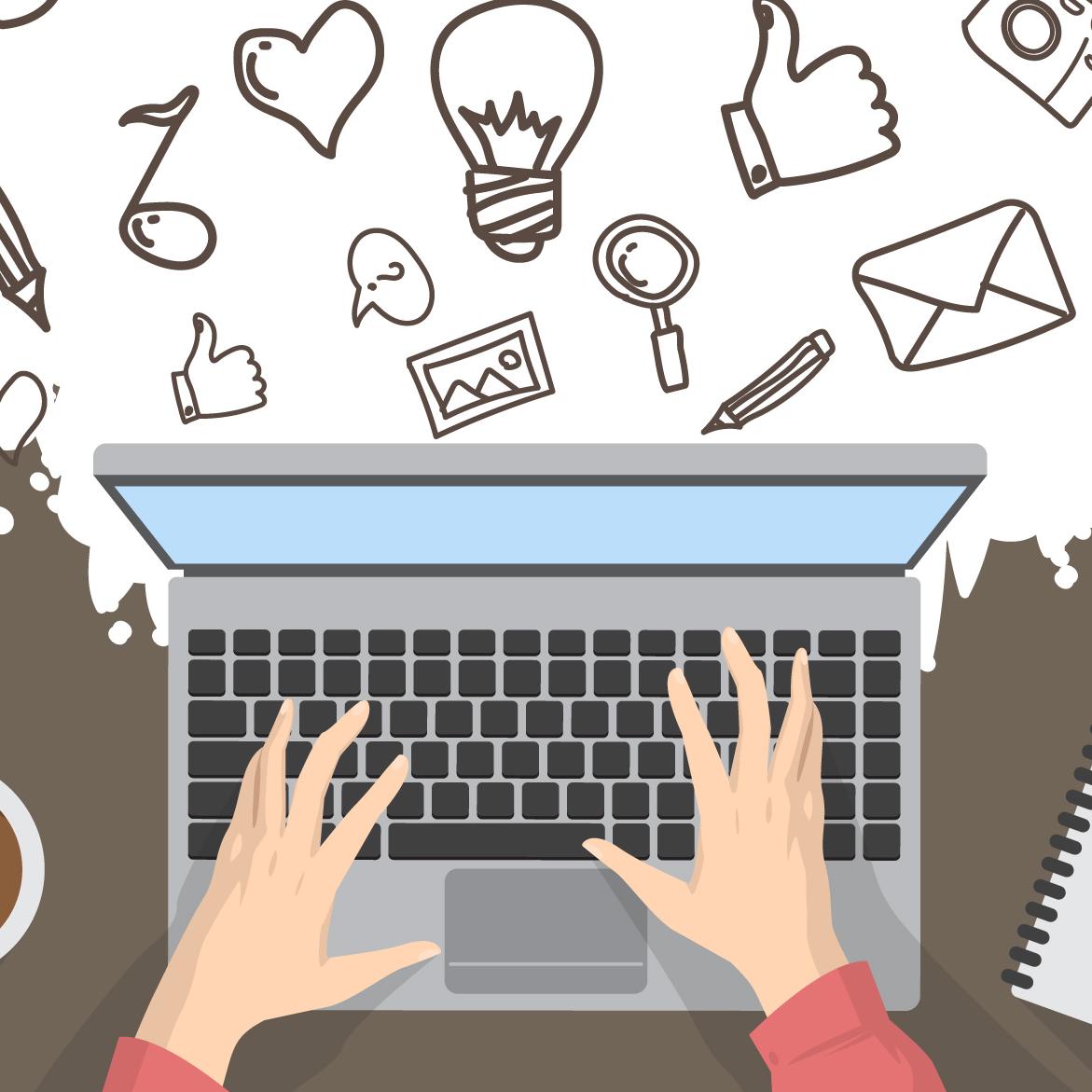 Blogging Network