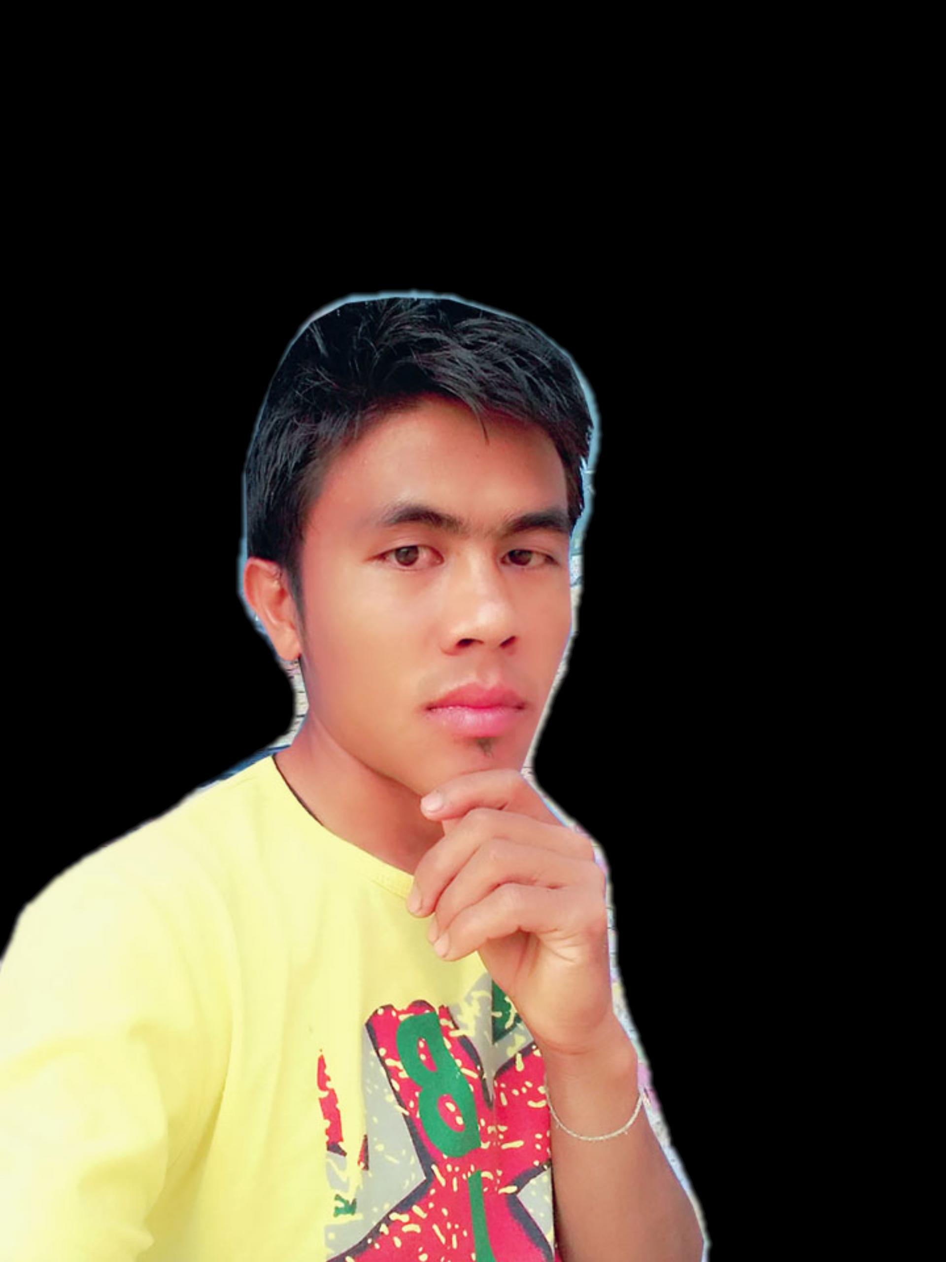 Bipin Saru Magar