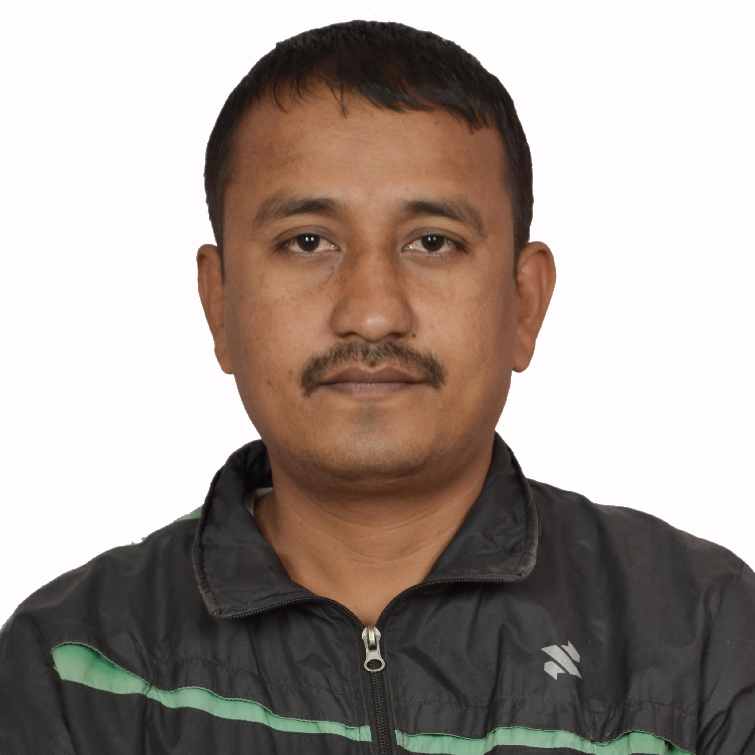 Prem Bahadur Sapkota