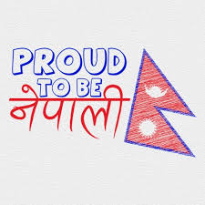 proud to be Nepali