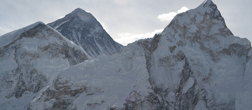 Everest Expeditions Nepal
