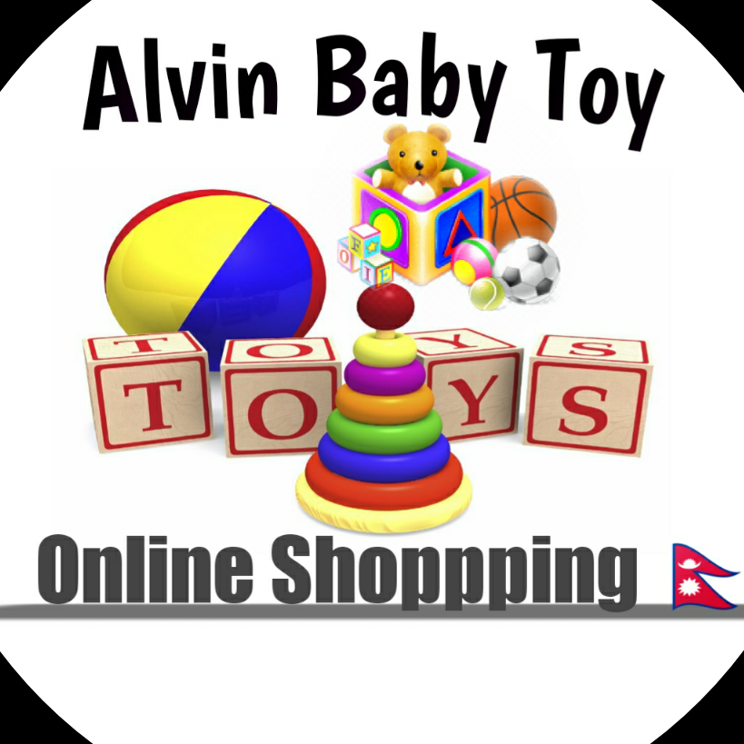 Alvin Baby Toy & Gift Shop
