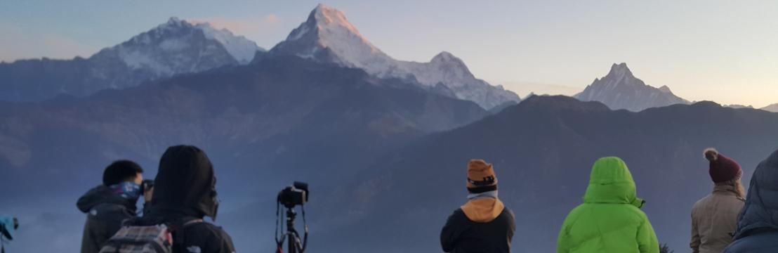 Friendship Nepal Trek