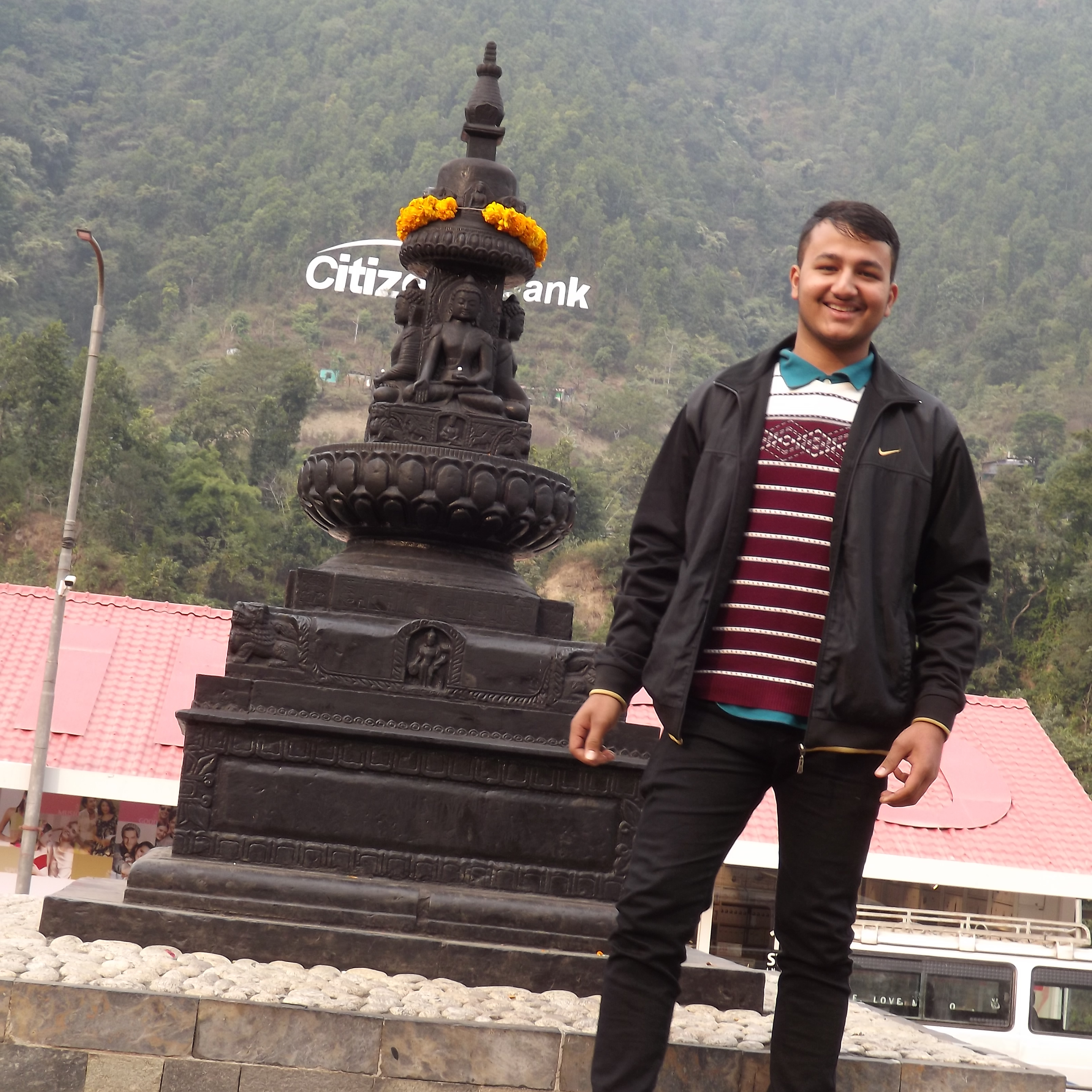 Rohan Paneru