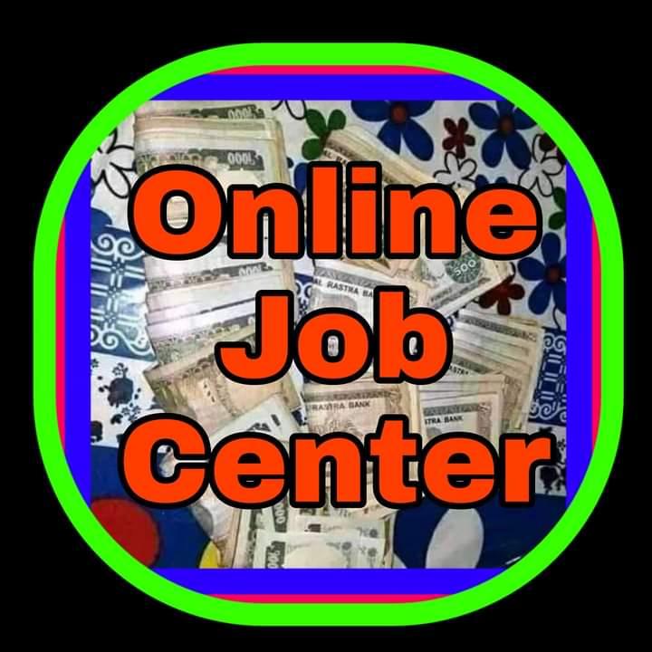 Online Job Center Nepal